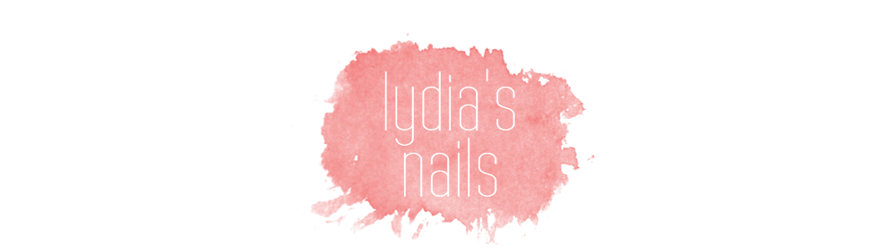 Lydia&#39;s Nails