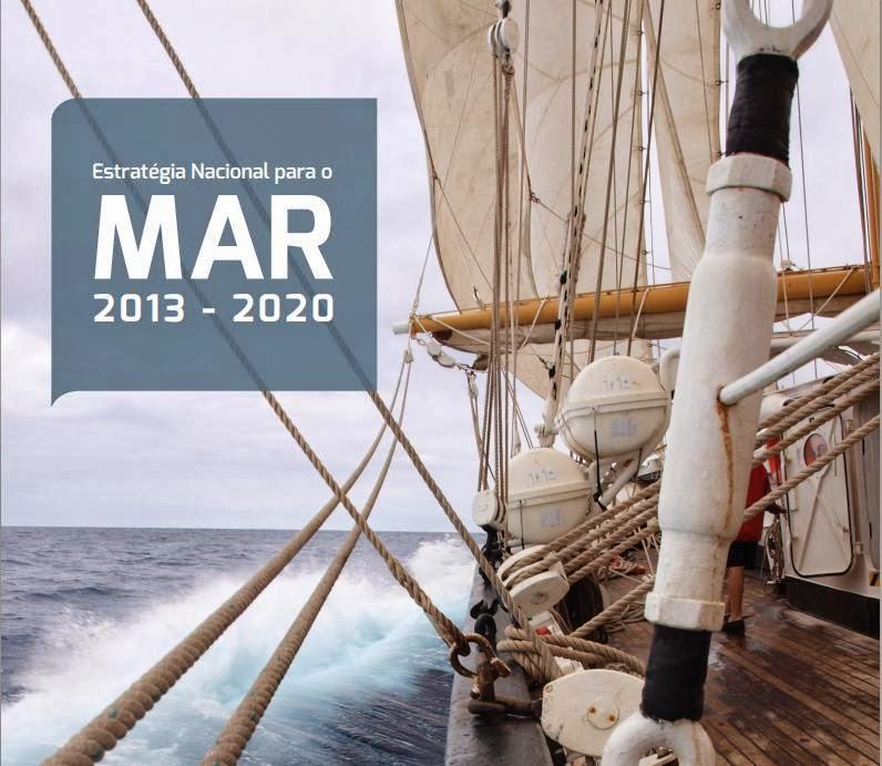 Estratégia Nacional para o Mar 2013-20