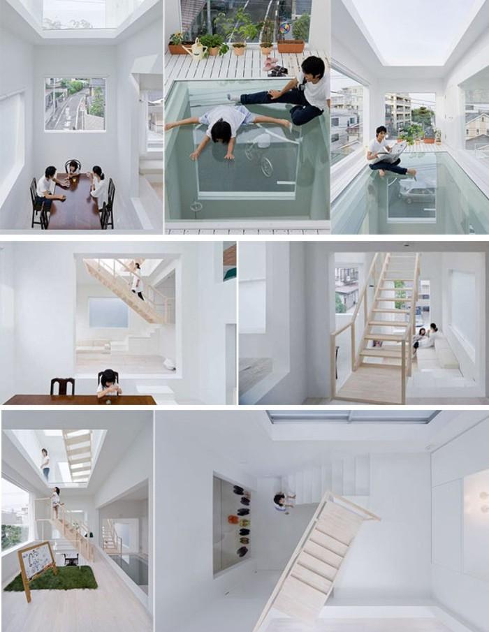 Tokio grandes ideas para espacios peque os video for Decoracion espacios chicos