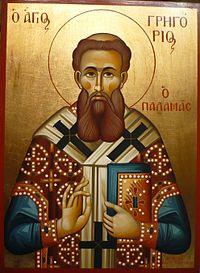 San Gregorio de Palamas