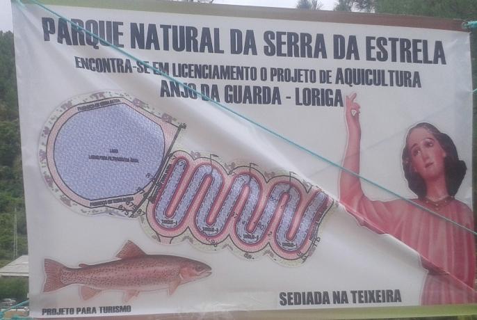 Aquicultura Loriga