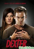 Thiên Thần Khát Máu: Phần 7 - Dexter: Season 7