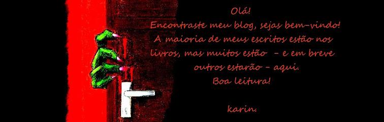 poesia gótica...