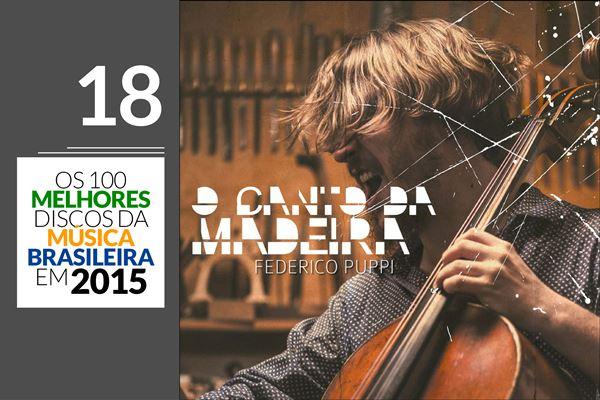 Federico Puppi - O Canto da Madeira