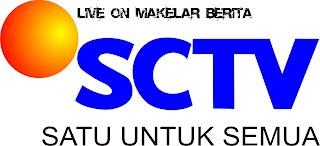 SCTV+logo SCTV streaming Final liga Champions live online 2013