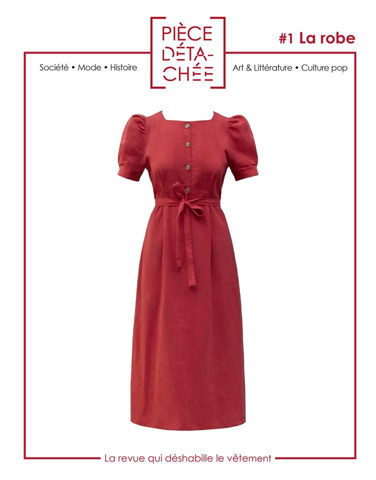 À lire : Pièce Détachée #1 La robe