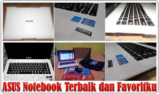 penampakan asus notebook terbaik, asus notebook terfavorit, gambar asus notebook, asus notebook x451ca
