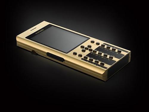 Le smartphone Mobiado Professional 3 GCB