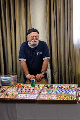 Ron Jones - PEZ Dealer