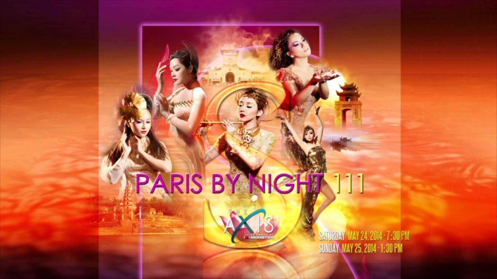 1 night in paris dvd: