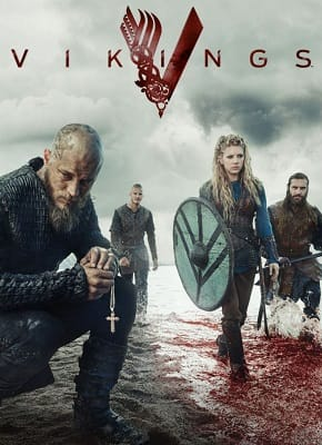 Vikings Temporada 3 Capitulo 4 Latino