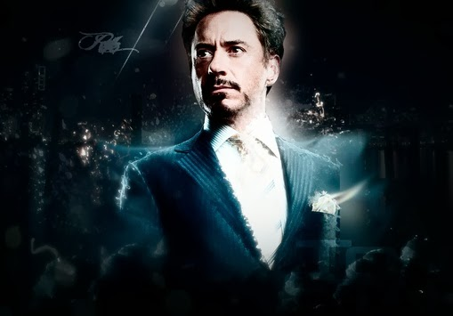tony stark images hd - photo #5