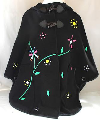 2016 - Textil Poncho 09