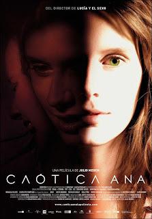 Ver online: Caótica Ana (2007)