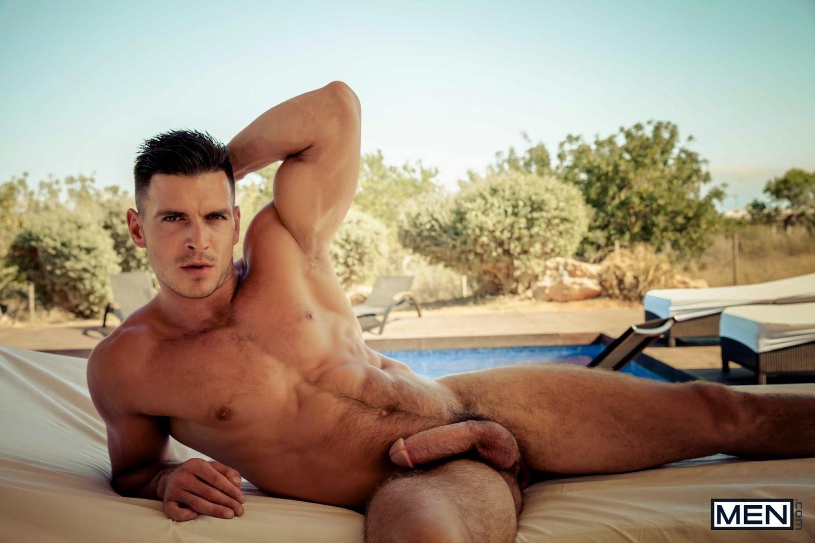 самые сексуальные порно актеры мужчины