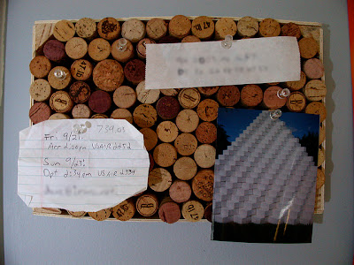 Creative and Cool Reuse of Corks (15) 7
