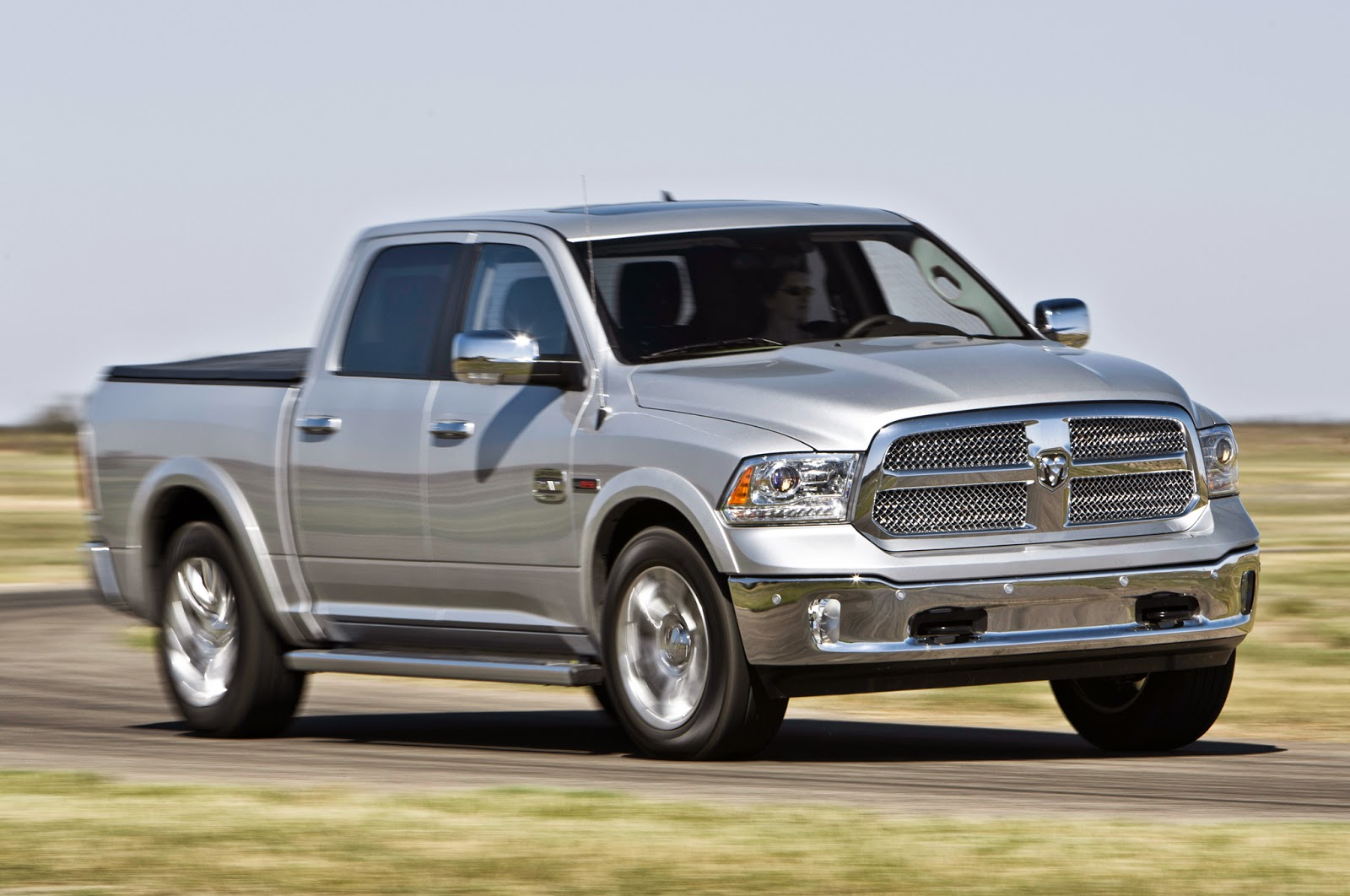 Landmark Dodge Chrysler Jeep Ram: Ram 1500 EcoDiesel Named 2015 Green Truck of the Year by Green Car Journal