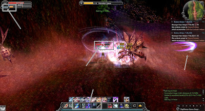 Cheat Cabal Online Terbaru 2012 Full Hack