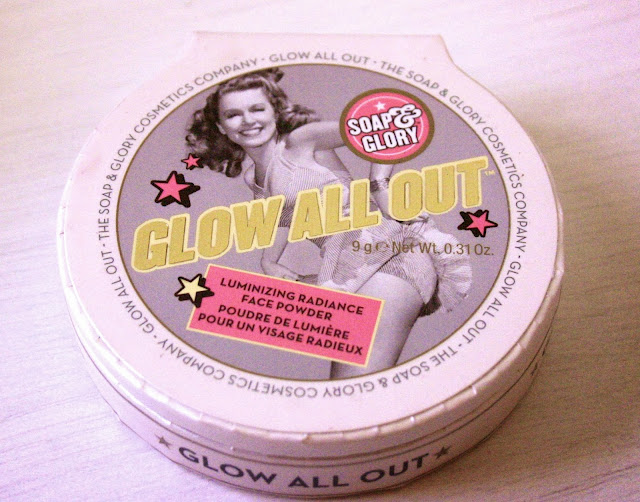 Soap and Glory – Glow All Out