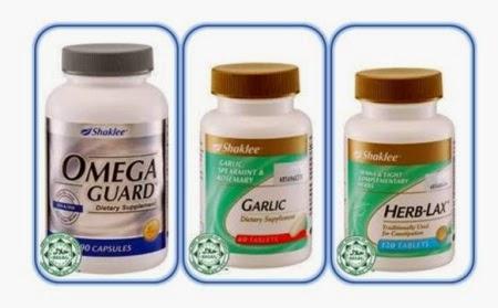 cara mengawal kolesterol tinggi
