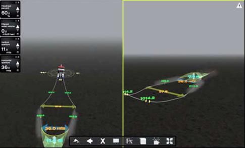 Trawl Vision Simulator