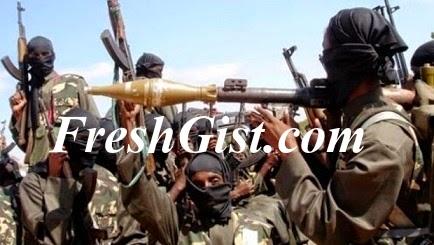 Boko Haram Kill 56 And Kidnaps 5 Policemen In Borno