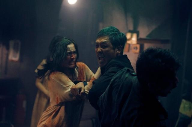 Hình ảnh phim Xuyên Não