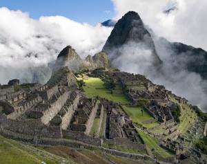 Wisata Peru