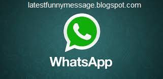 latest funny whatsapp status