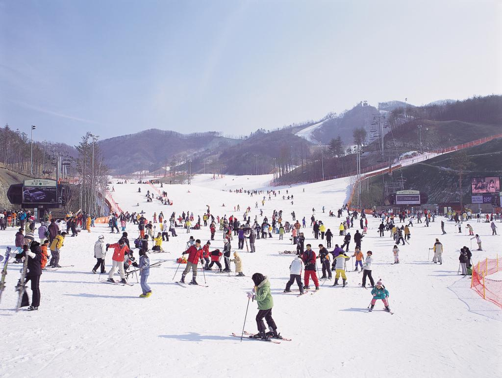 Pakej Main Salji Dapat Duit. Begini. Jom Ke Korea Selatan..