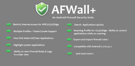 Image Result For Afwall Donate V Apk For Android