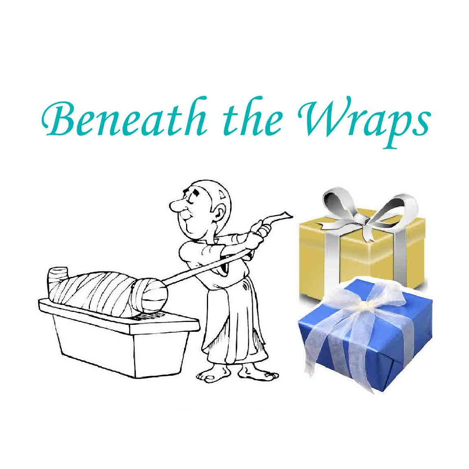Beneath the Wraps