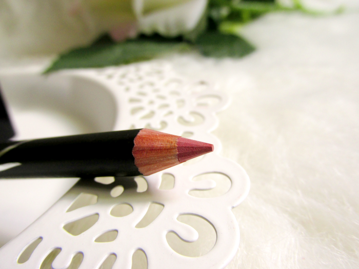 Zuii Organic Flora Lipliner Pencil in Sienna 200 - 1.2g - 12.95 Euro