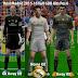 طقم ريال مدريد الكامل للموسم القادم 2015/2016 لبيس 6 / uni madrid 2016 pes6
