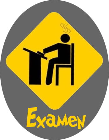 Examen PC Game Español