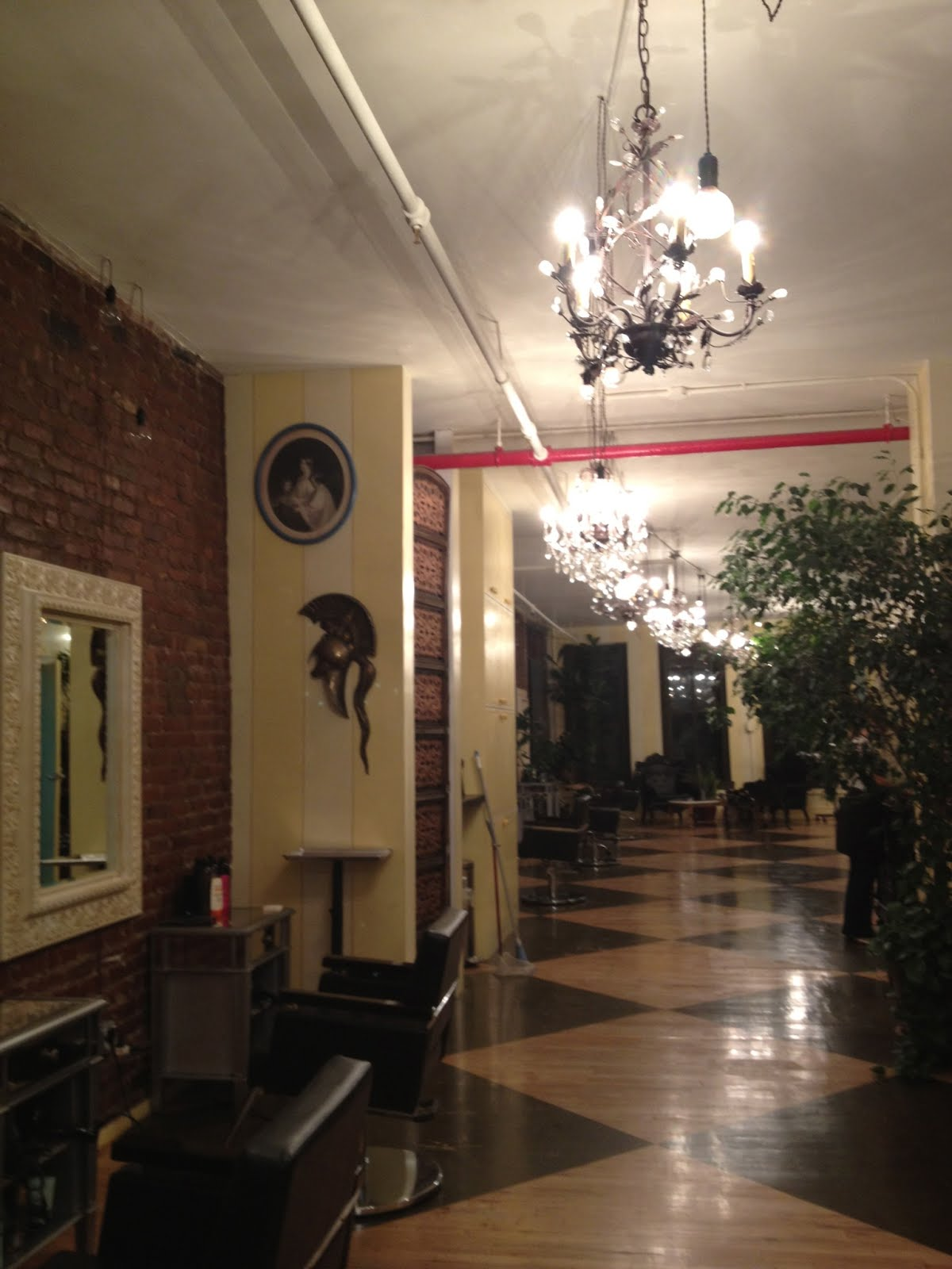 The Beauty of Life Salon and Spa Directory Jeff Chastain Parlor