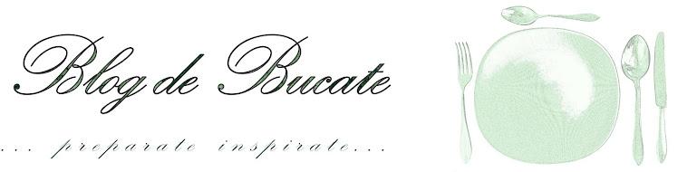 Blog de Bucate