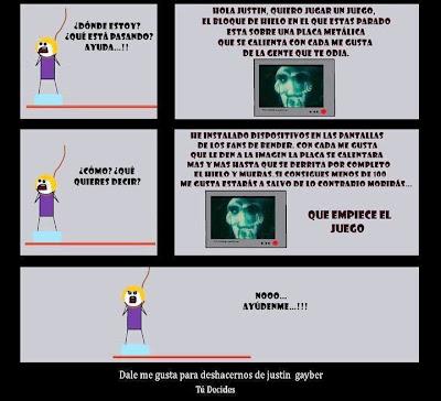 Meme Justin.