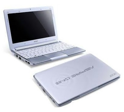 Acer Aspire One D270 AOD270-1186 Specs