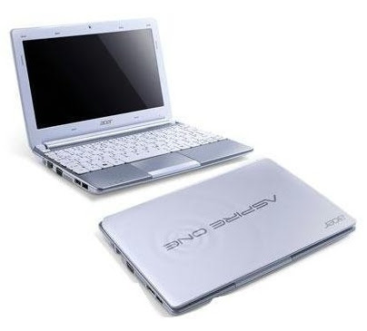 Acer Aspire One D270 Acer Aspire One D270