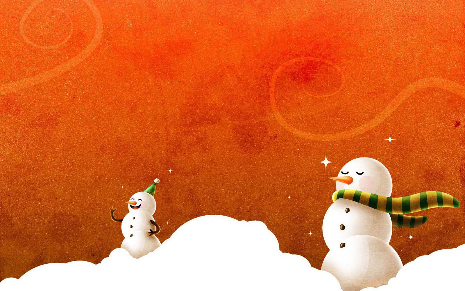 Snowman backgrounds for desktop images amp pictures becuo
