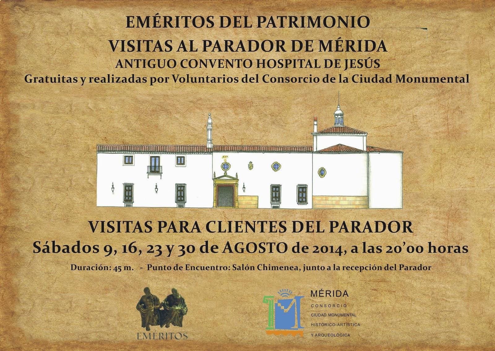 Parador - Convento de Jesús