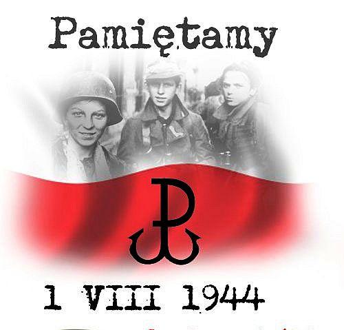 1. VIII 1944 - 3. X 1944