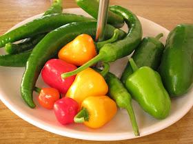 CHILI - 2011