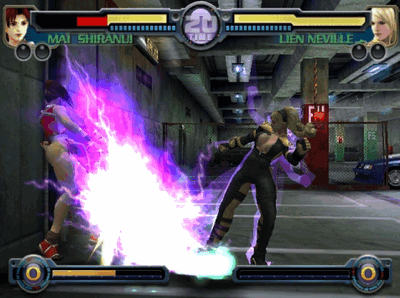 The King Of Fighters Pc Download Free Full Version Game Here