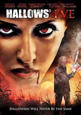 Hallows Eve (2013) DVDRip XviD ETRG