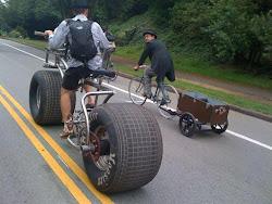 Balapan sepeda