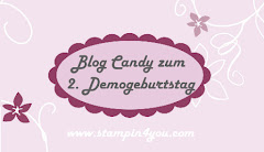 Blogcandy by Stephanie