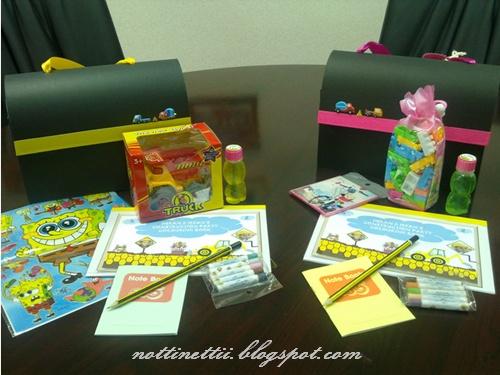 Notti netti door gift tool box buat kanak kanak 39 my for Idea door gift untuk vip