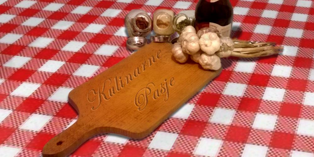 Kulinarne Pasje -  tylko sprawdzone przepisy ze zdjęciami